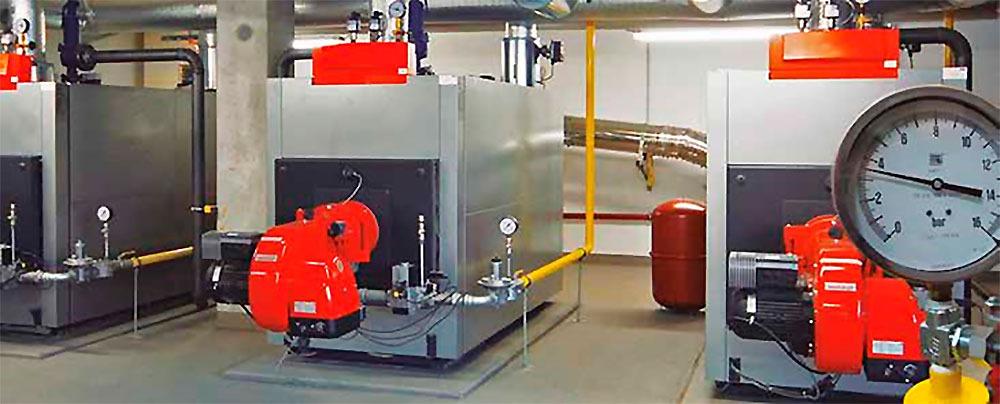 Reiko gas natural gas calderas suministro calefacci n for Calderas para calefaccion central a lena